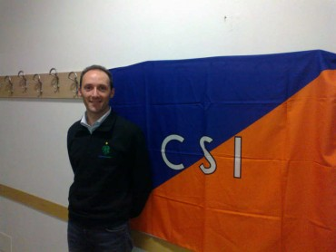 Mauro Bellan - CSI Treviso