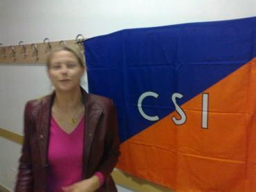 Laura Durante - Consigliere di presidenza CSI Treviso