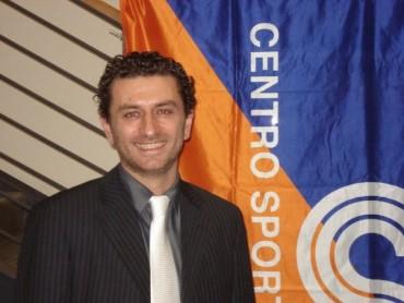 Lelio Raffaelli - Presidente CSI Treviso