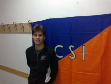 Davide Moro - CSI Treviso