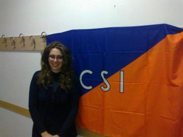 Rosa Canel - Consigliere di presidenza CSI Treviso