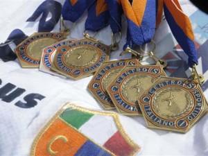 Dalle finali regionali 4 titoli al CSI Treviso!