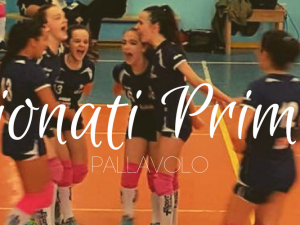 Pallavolo: i campionati Primaverili sono partiti!