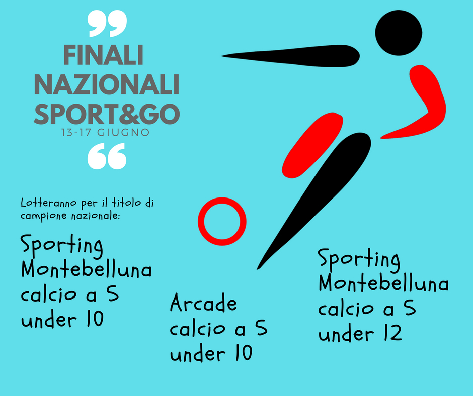Finali Sport&go