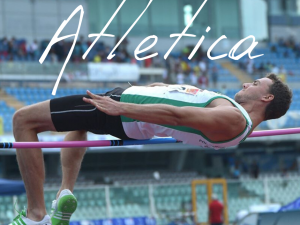 A come… Atletica