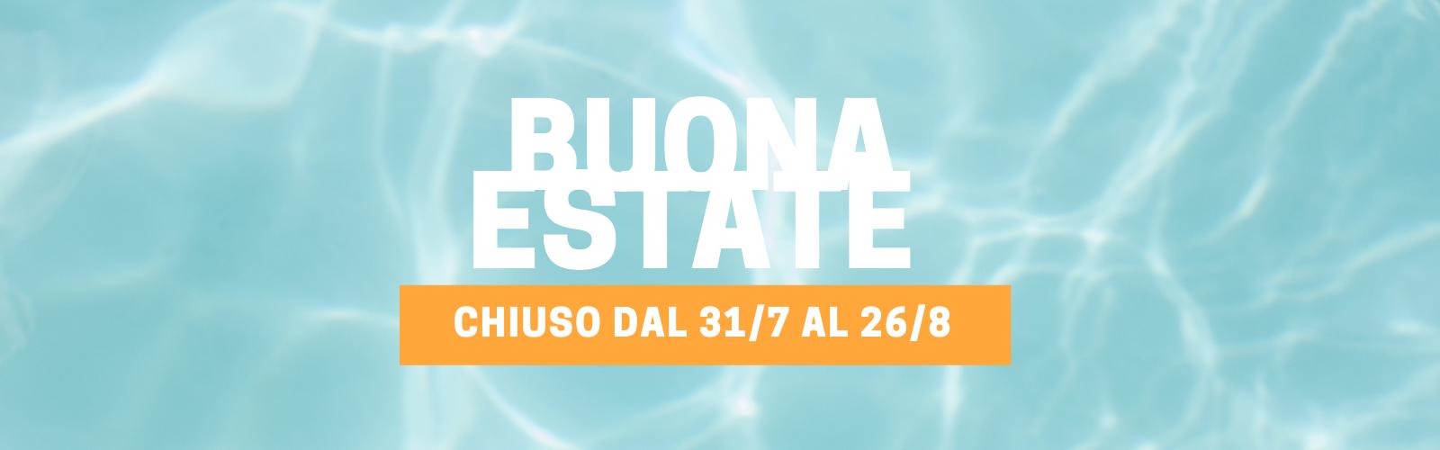 Chiusura uffici CSI Treviso – Ci rivediamo presto!